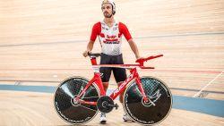 Dit is de fiets waarmee Campenaerts het werelduurrecord aanvalt: het resultaat van drie jaar testen en ontwikkelen