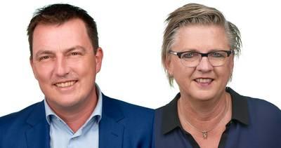 De Beer en De Bie blijven wethouders voor D66 Breda