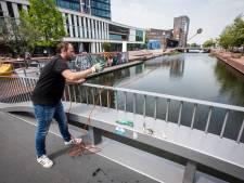 Magneetvissen: water in Almelo geeft geheimen niet zomaar prijs
