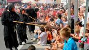 Heksenstoet zoekt nog medewerkers