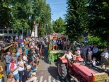 Oud Lunterse Dag afgelast, waarschuwing voor feestvierders: 'Versier je huus, vier je feestje thuus'