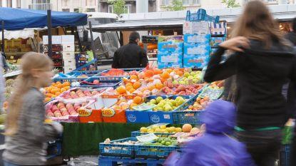 Loterij bepaalt welke 50 marktkramers op exotische markt en Vogelenmarkt mogen staan