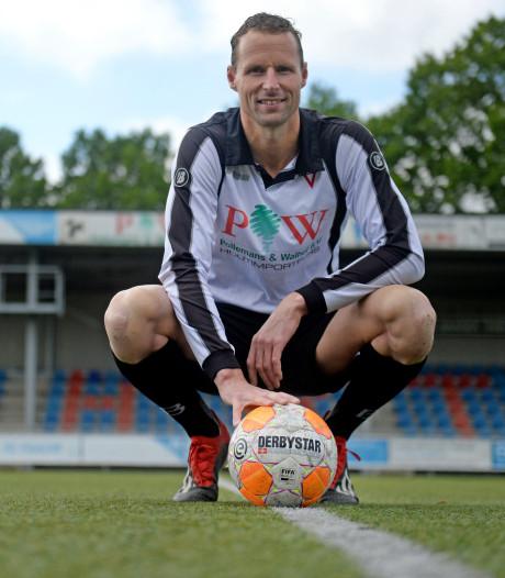 Voor Sparta Enschede staat alles in het teken van de grote finale