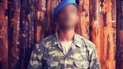 Mechelse rapper weer in België na legerdienst in Turkije, maar meteen opgepakt door de politie