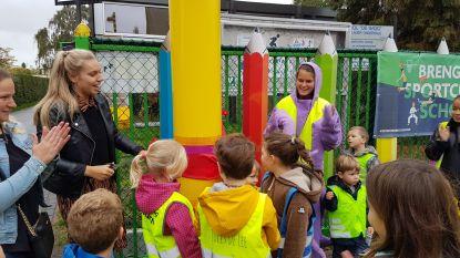 Gemeente investeert in veilige schoolomgevingen