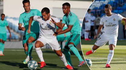 """Kylian Hazard looft broer Eden, Spaanse pers voert druk op: """"Hij krijgt de kans om zijn transferprijs te rechtvaardigen"""""""