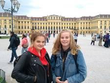 Leerlingen Carmel College solliciteren op een buitenlandse trip