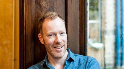 David Galle presenteert tiende (en laatste?) editie van Commeere Comedy Cup