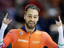 Nuis verlengt contract bij Lotto-Jumbo met 2 jaar