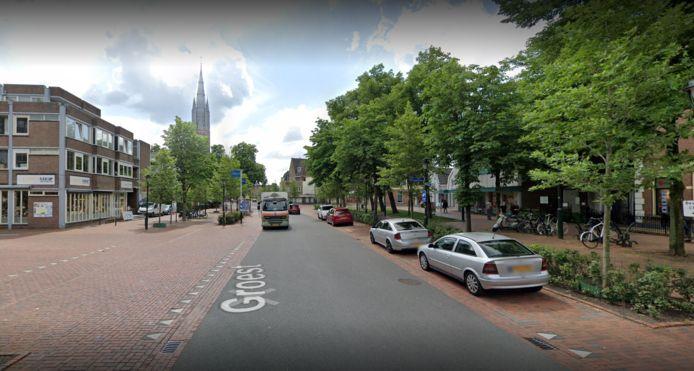 Het Groest in Hilversum, foto ter illustratie