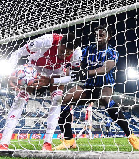 Poll | Ajax haalt de knock-outfase van de Champions League