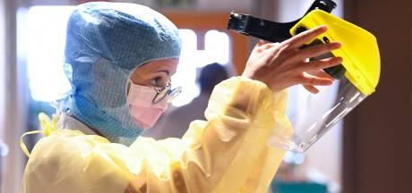 Coronavirus: le CHR de la Citadelle en 10 chiffres