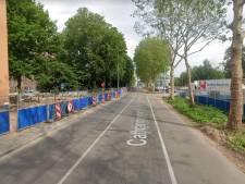 Utrecht gaat definitief voor knip op Catharijnesingel om autoverkeer terug te dringen