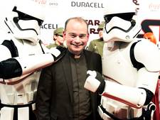 Achtste Star Wars in Utrecht in première gegaan