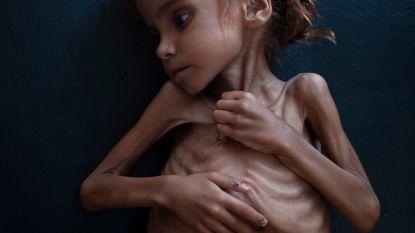 Beringen steunt slachtoffers Jemen