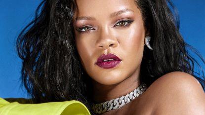 Rihanna krijgt haar eigen magazine
