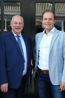 Aaltense wethouder Hans te Lindert genomineerd als beste bestuurder