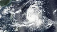 Meerdere gewonden in Japan door tyfoon Kong-Rey