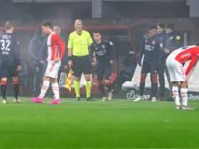 Lindon Selahi mag vertrekken bij FC Twente