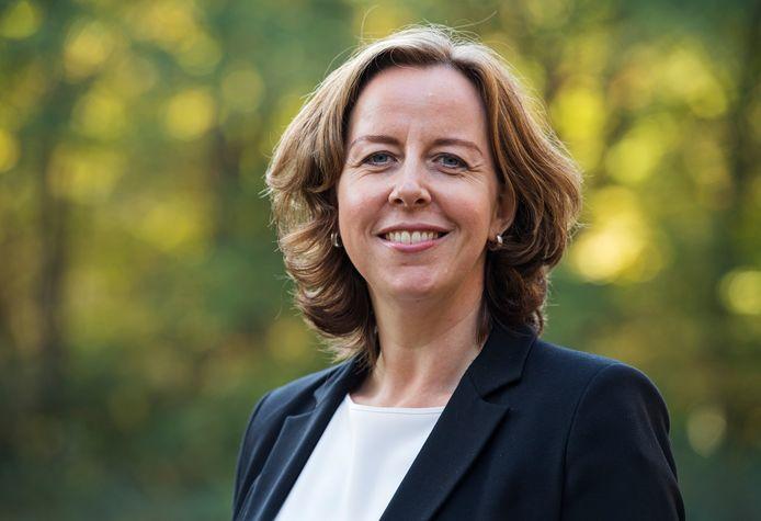 WNF-directeur Kirsten Schuijt.