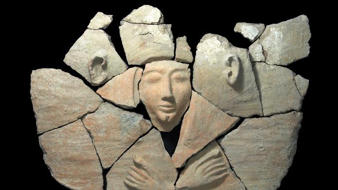 De bewuste sarcofaag