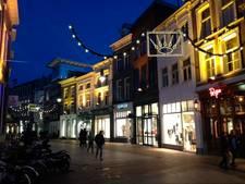 Is de Bossche binnenstad in balans?