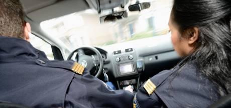 Politie waarschuwt voor 'mobiel banditisme' langs snelwegen