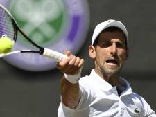 Djokovic verslaat Anderson en wint vierde Wimbledon-titel