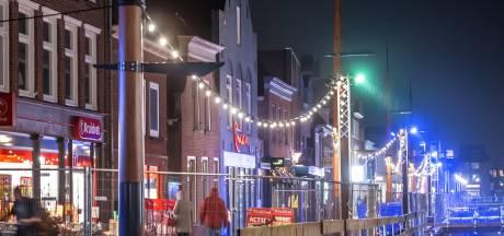 3620 lichtpuntjes in Zevenbergen: 'De sfeerverlichting is een voorproefje'