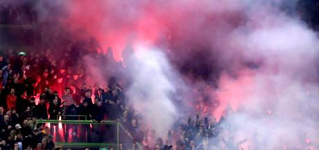 FC Twente en Heracles volgen lijn van de KNVB