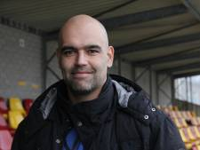 Go Ahead Kampen stopt per direct met hoofdtrainer Rahantoknam