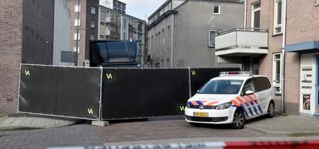 Doden in Arnhems hotel door misdrijf om het leven gekomen