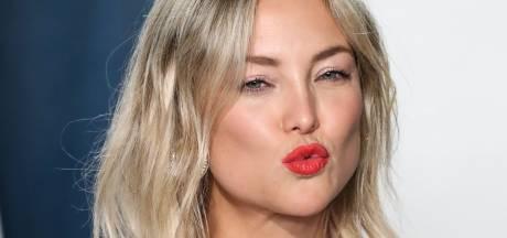 """""""De la morve sur tout le visage"""", Kate Hudson a détesté embrasser ce célèbre acteur"""