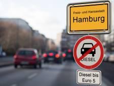 Bovag: import dieselauto's flink afgenomen