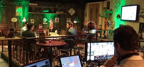 Ondernemerscafé Deurne blikt terug met Hilko Mak