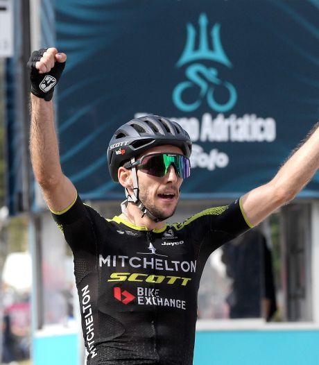 Simon Yates wint vijfde etappe in Tirreno-Adriatico