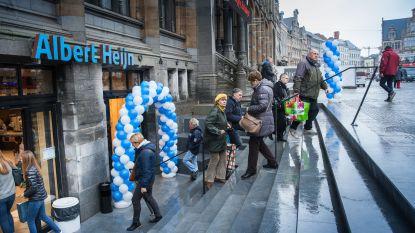 Albert Heijn schakelt app in tegen voedselverspilling