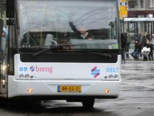 Molenhoek dreigt buslijn 1 kwijt te raken