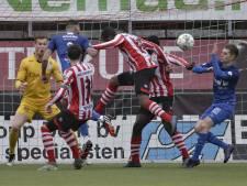 KNVB stelt competitieprogramma voor landelijke amateurclubs uit tot 7 augustus