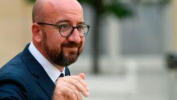 Nog geen federale regering: België dient ontwerpbegroting 2020 bij ongewijzigd beleid in bij Europa
