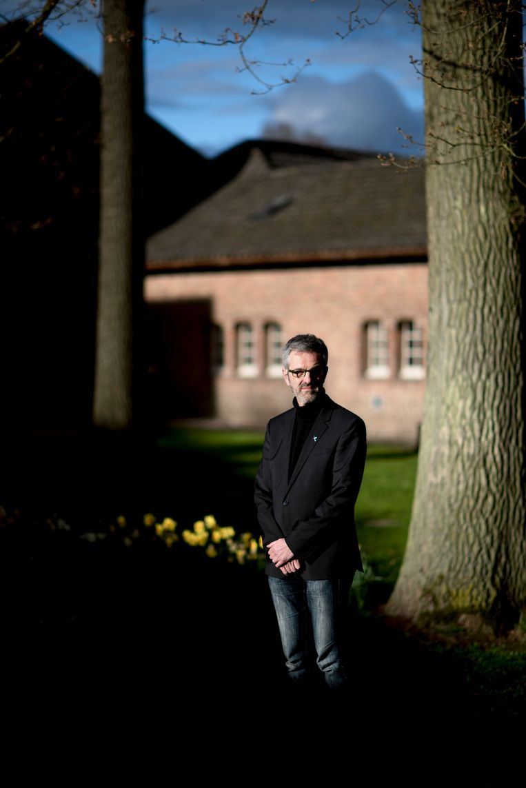 Thomas Frings Beeld Bram Petraeus