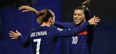 Pijnlijke nederlaag Engeland, zeges voor Frankrijk en Portugal