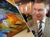 Eerste Bommeldag  smaakt naar meer: 'Striphoofdstad van Nederland worden'