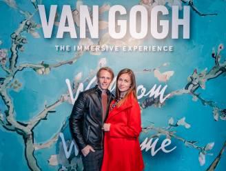 IN BEELD. Bekend Vlaanderen wordt ondergedompeld in Van Gogh