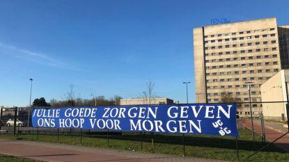 Eerste Nederlandse Covid-19 patiënt opgenomen in Gentse UZ