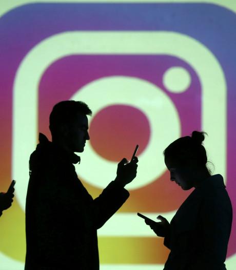 """Instagram et PlayStation frappés par des pannes: """"Nos excuses"""""""