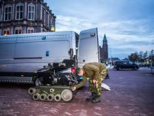 Nepbom lag al veel langer op tafel bij Dudok in Arnhem