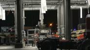 Video: silo bij transportbedrijf Essers vat vuur