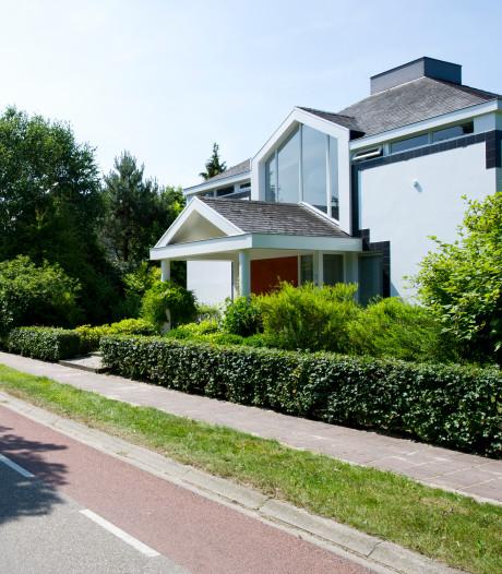 Nederland is 44 miljoenenbuurten rijker: Gelderland is koploper miljonairsvilla's in Oost-Nederland