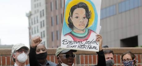 Ontslag voor Amerikaanse agent die slapende zwarte vrouw doodschoot
